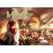 Board game Magnifico