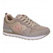 Skechers Originals Beige Sneakers