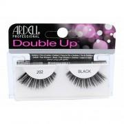 Ardell Double Up 1 ks umělé řasy Black W