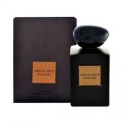 Giorgio armani armani prive encens satin eau de parfum 100 ml spray