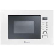 Cuptor cu microunde Candy MIC20GDFB, 20 l, 800 W, Grill (Alb)