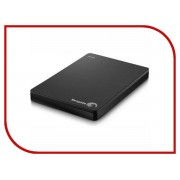 Жесткий диск Seagate Backup Plus 2Tb Black STDR2000200