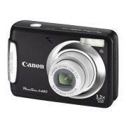 Canon Compacto Canon Powershot A480 Negro