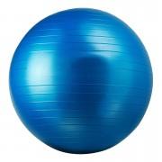 Volkano Active Core Series Yoga Ball Dark Blue