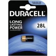 Baterie litiu DURACELL PX28L 6V