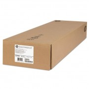 "Premium Matte Polypropylene Paper, 140 G/m2, 36"" X 75 Ft, White, 2 Rolls/pack"