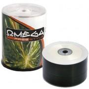 DVD R 4.7GB 16x 50buc/bulk Omega