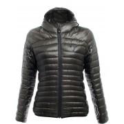 Dainese Packable Down Ladies Jacket Black Grey L