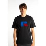 Russell Athletic Koszulka Russell Athletic Jerry 099 Black