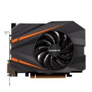 Placa video GIGABYTE GeForce® GTX 1070 Mini ITX OC, 8GB GDDR5, 256-bit