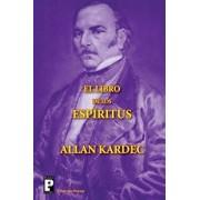 El Libro de Los Espiritus (Spanish), Paperback/Allan Kardec