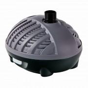 Heissner Wasserspielpume SMARTLINE Jet ECO HSP5000, inkl. 3 Wasserspielaufsätze, 5.000 l/h