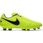 Nike Tiempo genio ii leather fg 819213-707 Žlutá 42