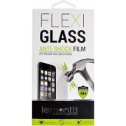 Folie Protectie Lemontti Flexi-Glass Alcatel 3 Orange Dive 73