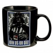 Disney Mega keramieken Darth Vader mok Multi