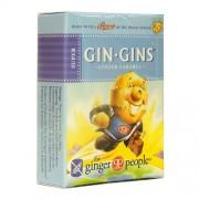 Ginger People Ingefær Karamel Gin-gin - 31 G