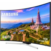 "Smart TV Samsung UE49MU6205 49"" Ultra HD 4K LED HDR Wifi Curve"