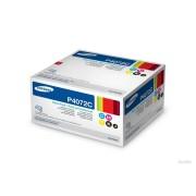 CLT-P4072C Lézertoner multipack CLP 320 nyomtatóhoz, SAMSUNG, fekete 1*1,5k, színes