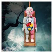 Halloween Horror Spoof Regalo Modelo Del Cuerpo Humano Cosido Los Niños Juguetes Educativos