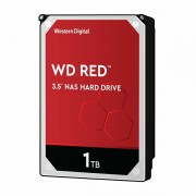 WD Red 1TB SATA 6Gb/s 64MB Cache Internal 8,9cm 3,, WD10EFRX WD10EFRX