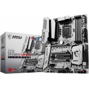 MSI Moderkort MSI Gaming Z270 XPOWER GAMING TITANIUM Intel® 1151 ATX Intel® Z270