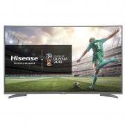 """Hisense 55N6600 55"""" LED UltraHD 4K Curvo"""