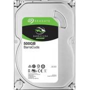 "HDD Interni Seagate BarraCuda 3.5"" 500 GB, 7.200 rpm, ST500DM009"