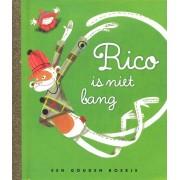 Gouden Boekjes - Rico is niet bang