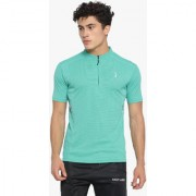 Campus Sutra Men's Sports Jersey T-shirt