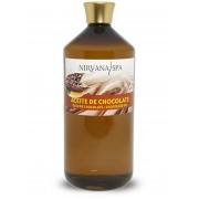 Aromaterapia Nirvana Spa Aceite de Chocolate 1000 ml.