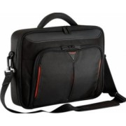 Geanta Notebook Targus Classic+Clamshell 17-18 Black