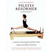 Sissel Manuale Ellie Herman Pilates Reformer, inglese