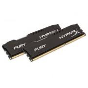 Kingston HyperX FURY Black 16GB - PC3-14900 - DIMM