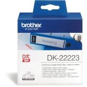 Brother DK22223 folytonos papírszalag, 50mm, 30.48m