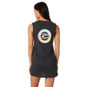 Rip Curl 100 Percent Surf Dress Black