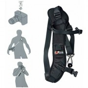 Focus F1 Sling Shoulder Strap Quick Rapid Carry For Camera DSLR Canon Nikon