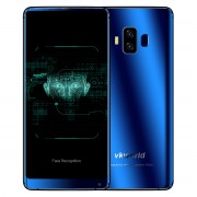 VK World S8 smartphone performant octa core