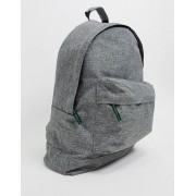 Mi-Pac Renew recycled materials classic backpack in grey - female - Grey - Size: No Size