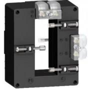 TI áramváltó 1250/5A (34x84) klíma álló, gyűjtősínhez kettős szekunder kivezetéssel (DD) METSECT5DD125 - Schneider Electric