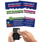 perlprotect Nano Surface Protection NANO Versiegelung für alle Kunststoffoberflächen