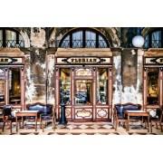 Fototapet vlies Cafeneaua venetiana Florian