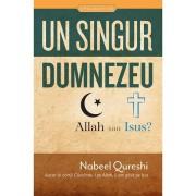 Un singur Dumnezeu Allah sau Isus? Un fost musulman analizeaza dovezile in favoarea islamului si a crestinismului