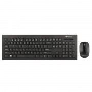 NGS Dragonfly Kit Teclado USB + Rato Wireless