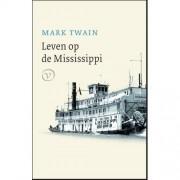 Het leven op de Mississippi - Mark Twain