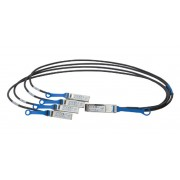 Intel Ethernet QSFP+ Beakout Cable 3 meters