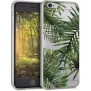 Husa iPhone 6 / 6S Silicon Verde 37850.06