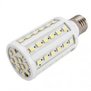 Bec LED Economic Corn Bulb 60LED 9W Soclu E27 Alb Rece