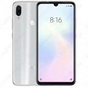Xiaomi Redmi Note 7 4GB 64GB Dual SIM (B20), fehér, Kártyafüggetlen, 1 év garancia