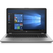 """NB HP 250 G6 1WY23EA, siva, Intel Core i3 6006U 2GHz, 1TB HDD, 4GB, 15.6"""" 1920x1080, Intel HD 520, Windows 10 Home 64bit, 36mj"""