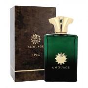 Amouage Epic Man eau de parfum 100 ml uomo